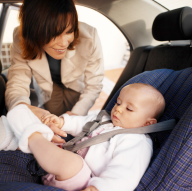 Car Seat Regulations