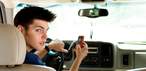 Teenage Driver Laws